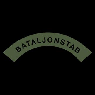 M-090033-8004 BATALJONSTAB