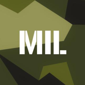 Militärmärken